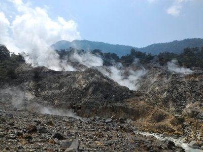 Bogor Halimun National Park Tour 06