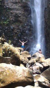 Bogor Halimun National Park Tour 17