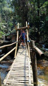 Bogor Halimun National Park Tour 20
