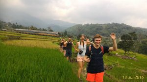 Bogor Halimun National Park Tour 23
