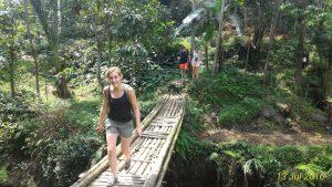 Bogor Halimun National Park Tour 24