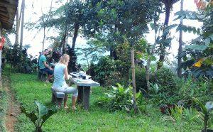 Bogor Halimun National Park Tour 25