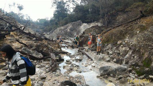 Bogor Halimun National Park Tour 27
