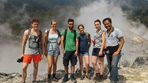 Bogor Halimun National Park Tour 28