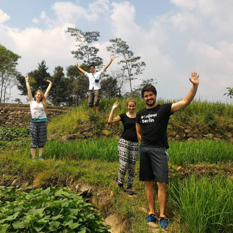 Bogor Halimun National Park Tour 34