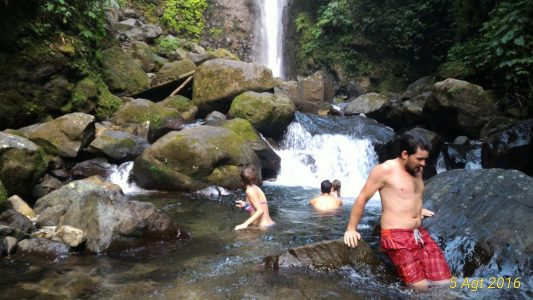Bogor Halimun National Park Tour 35