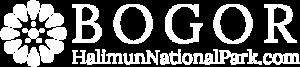 Bogor Halimun National Park Tour logo